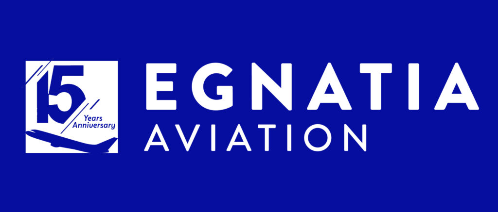 15 years of Egnatia Aviation